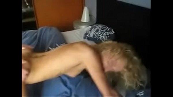 blonde cuck wife tag teamed
