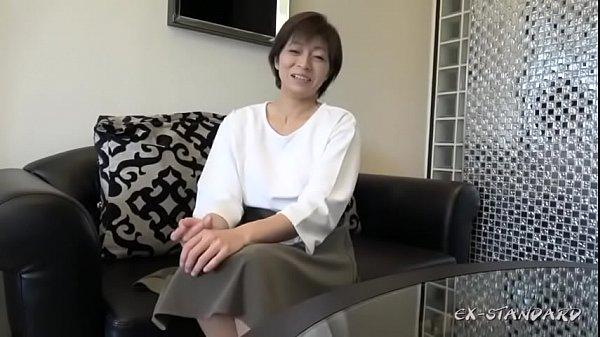 Mature kinky Japanese