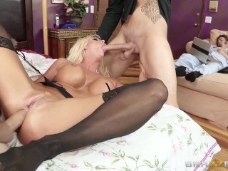 Best of Big Fake Tits #3 – Compilation