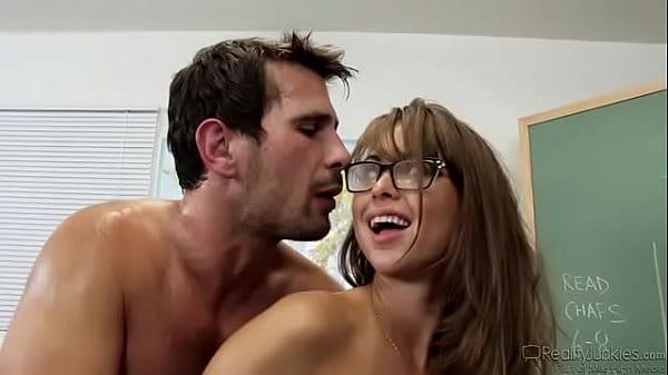 busty teacher riley reid gets fucked in classroom -mobilecams.cf