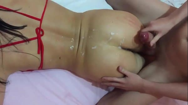 serbian amateur part 2