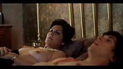Napaljena matorka – scena iz filma